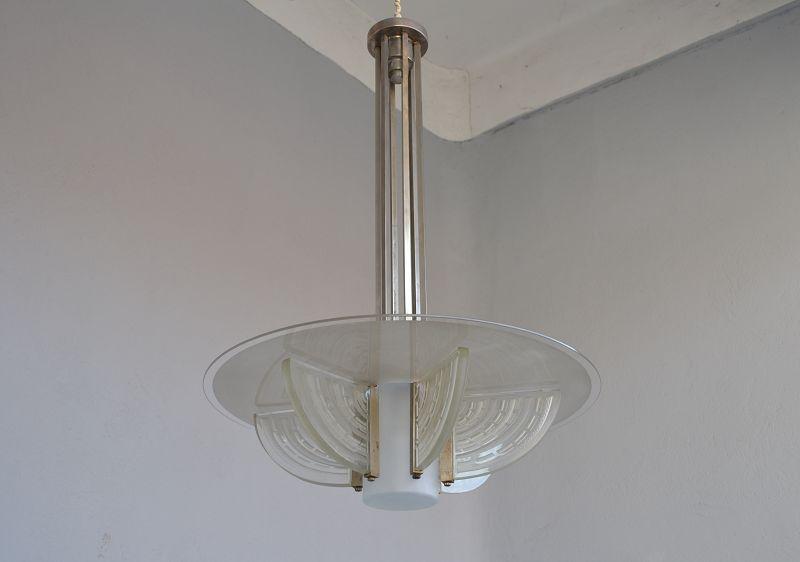 Hettier & Vincent hard to find modernist light