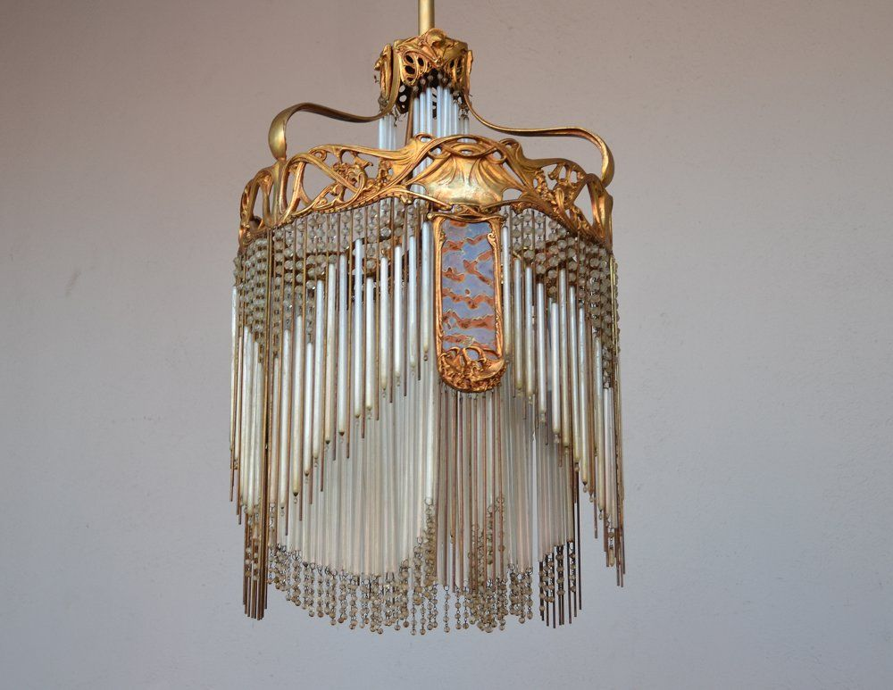 1930 hector guimard art nouveau ceiling light art deco share to facebook share to pinterest share to email share to more aloadofball Image collections