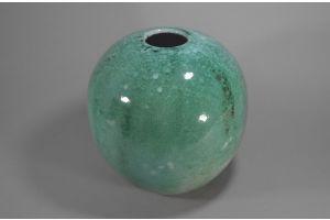C.A.B (Bordeaux) For PRIMAVERA large ball vase.