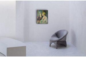 RANCOIS BATET (1921-2015)