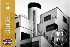 8 reasons to buy art deco antiques