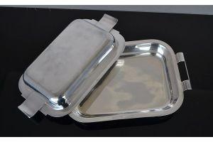 Silver piece - Gallia - Christofle