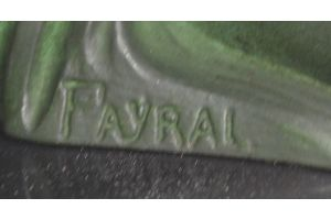 Fayral. (P. Le Faguays)